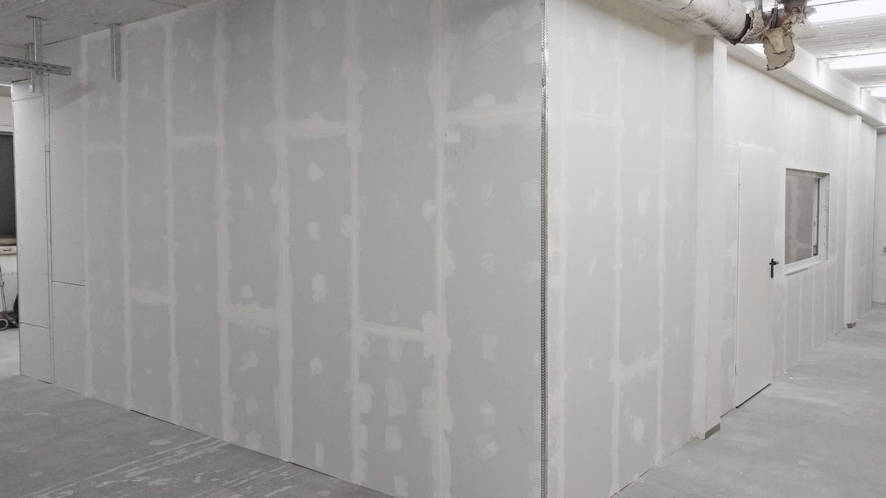 wand mit gipskarton verkleiden stunning with wand mit gipskarton verkleiden best gipskarton. Black Bedroom Furniture Sets. Home Design Ideas