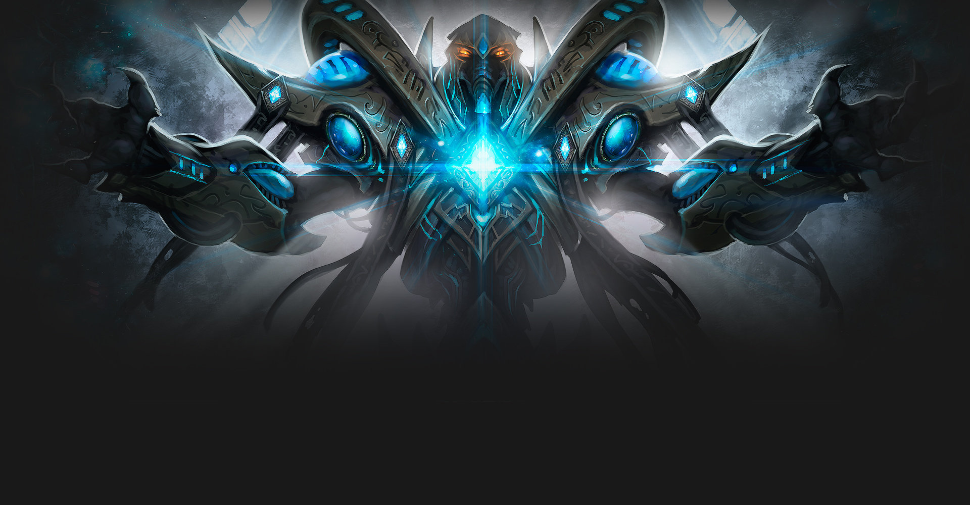 Game - StarCraft II Official Game Site
